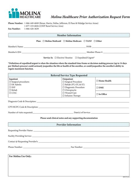 Molina-Prior-Authorization-Form