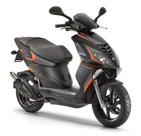 Moped-Scooters50Cc