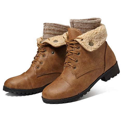 Most Comfortable Winter Boots Women