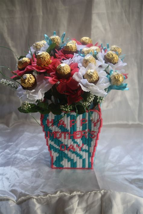 Mother's-DayCandy-Bouquet
