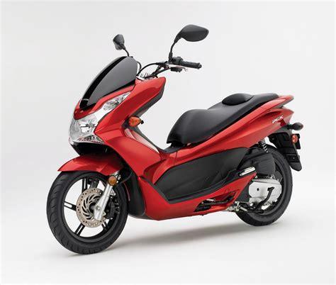 MotorHonda-PCX