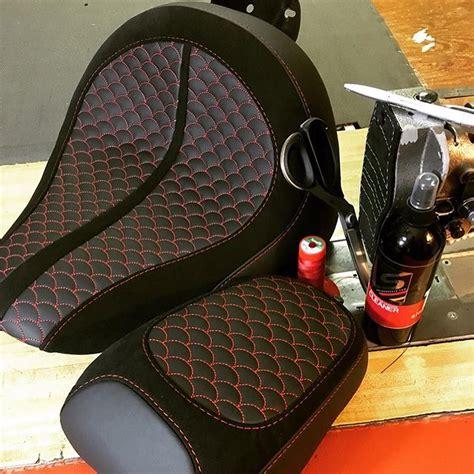 MotorcycleSeat-Cushion