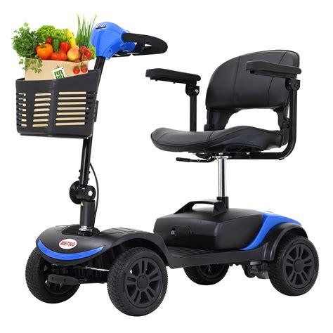 MotorizedMobility-Scooter