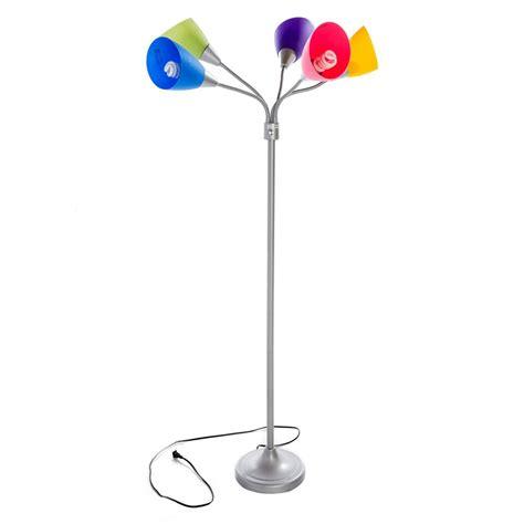 MulticolorFloor-Lamp