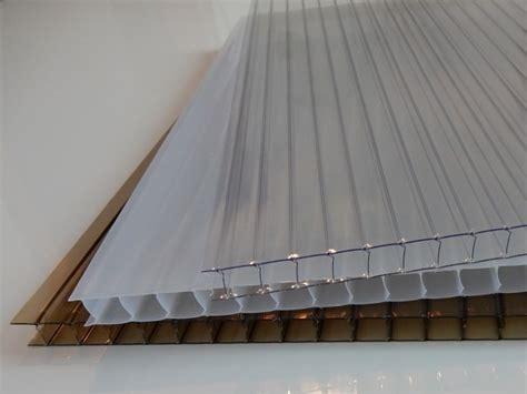 MultiwallPolycarbonate-Sheets