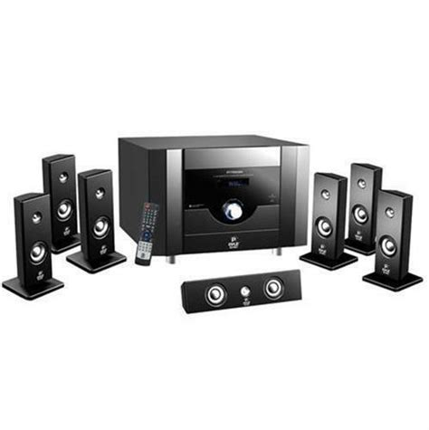 NEW Pyle 7.1Ch Home Theater | Gps Store