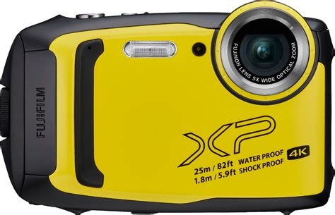 NIP Fujifilm FinePix XP140 Waterproof | Digital Cameras