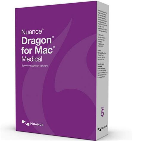 NUANCE DRAGON MEDICAL 5.0 ENGLISH | Gps Store
