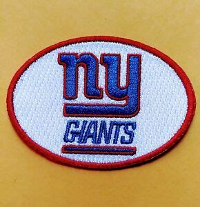HD wallpapers new york giants captain patch