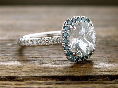 Natural-WhiteSapphire-Engagement-Rings