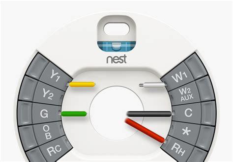 Nest-2-Stage-ThermostatWiring-Diagram