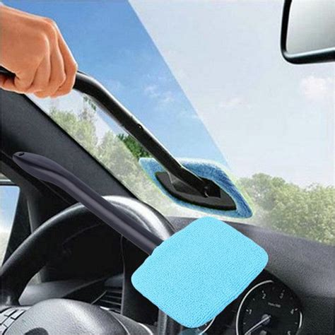 New Arrival Windshield Easy Cleaner Windows Convenience Cleaning Tool Car Home | Gps Store