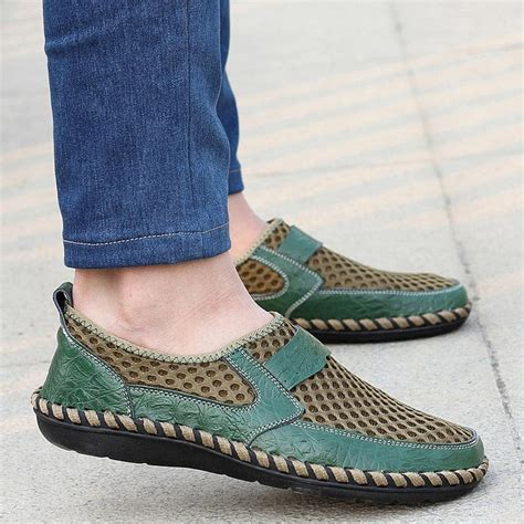 New fashion men\'s casual sneakers sports shoes outdoor running Athletic shoes | Gps Store