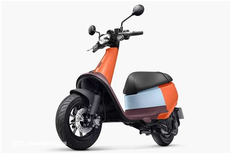 NewElectric-Mopeds