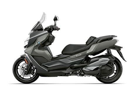 NewestBMW-Scooters