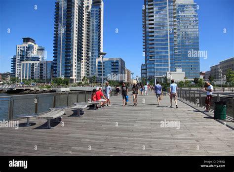 Northside Piers Williamsburg Brooklyn