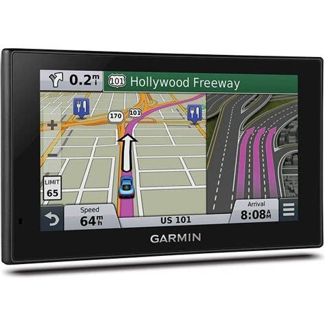 Nuvi 2589LMT 5 Inch GPS | Gps Store