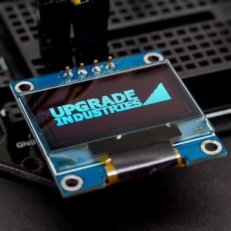OLED-128X64