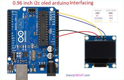OLED-ArduinoI2C