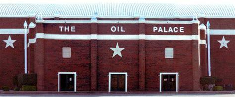 Oil-PalaceTyler-TX