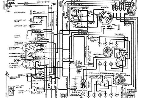 Old-CarWiring-Diagrams