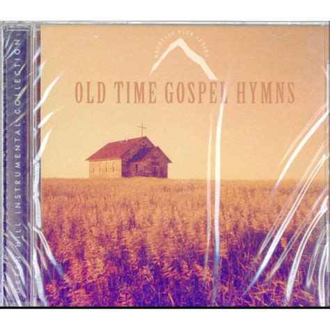 OldTime-Gospel-Church-Hymns