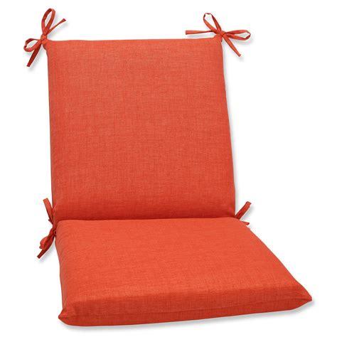 Orange-OutdoorSeat-Cushions