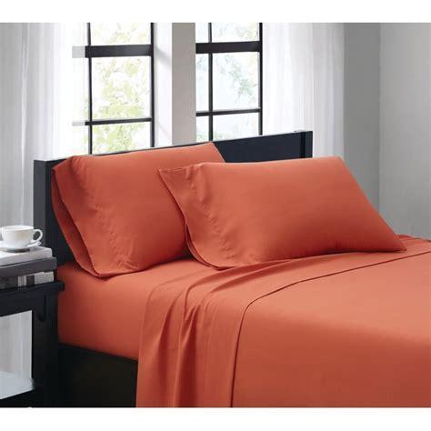 Orange-SheetSets-Queen