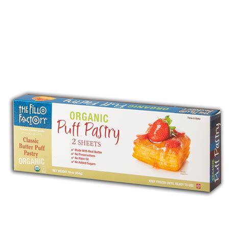 OrganicPuff-Pastry