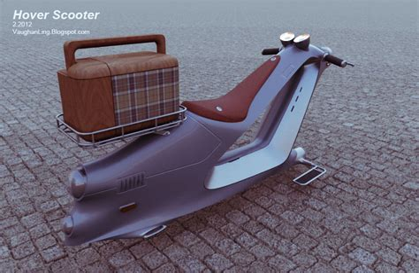 Orwin-Sports-G-Scooter