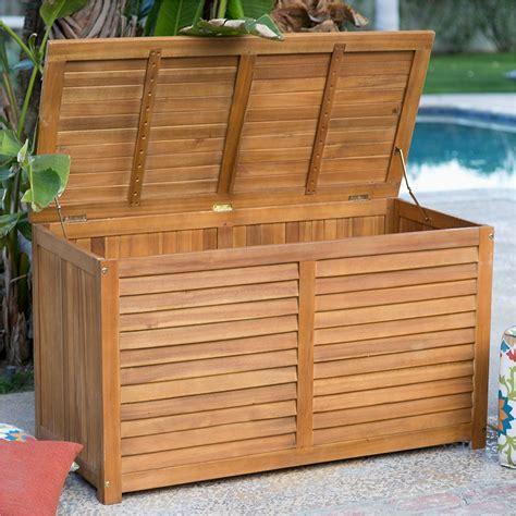 Outdoor-Wood-StorageBox