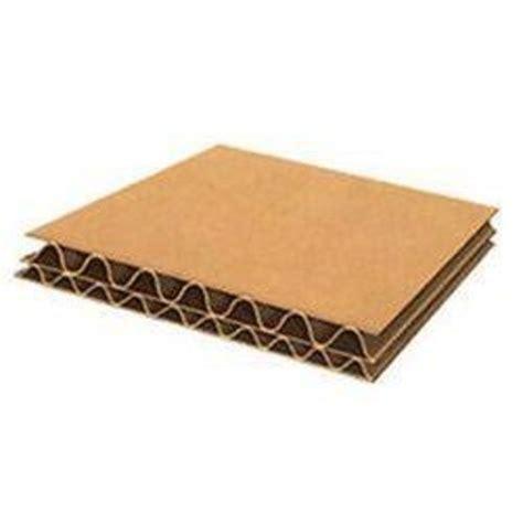 PackagingCardboard-Sheets