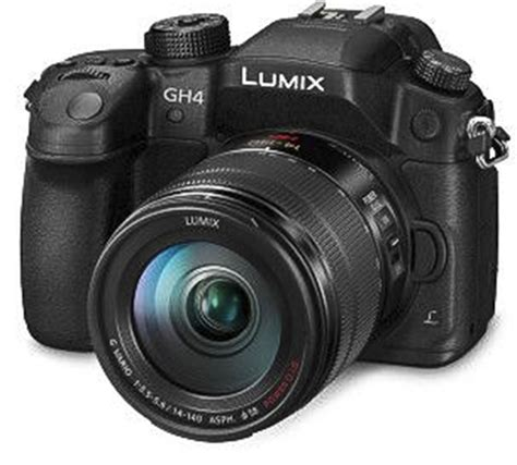 Panasonic Lumix GH4 4K Video Photo Camera Perfect! 4 Batteries and Charger | Watches Store Online Reviews