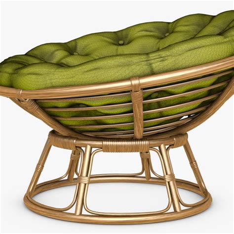 PapasanChair-Bowl