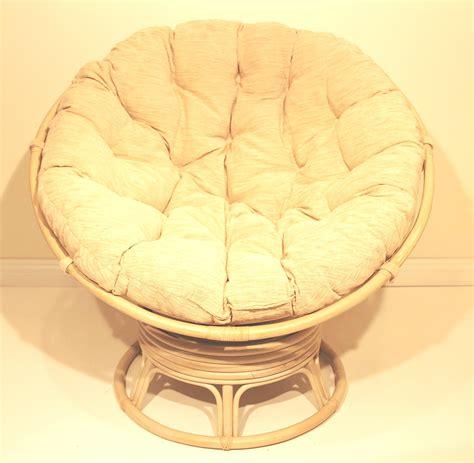 PapasanSwivel-Chair