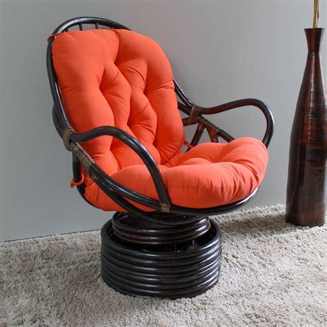 PapasanSwivel-Rocker-Chair-Cushions