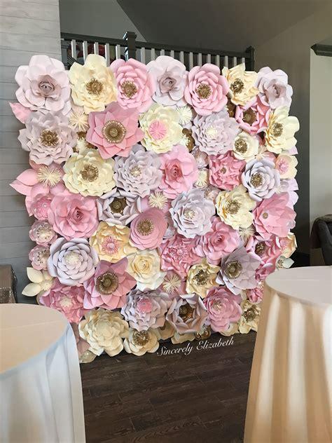 Paper-FlowerWall-Decor