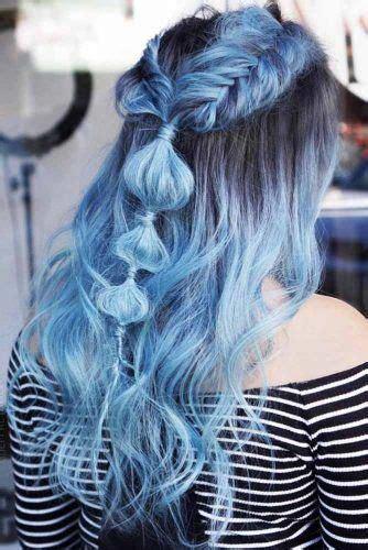 Pastel-BlueOmbre-Hair