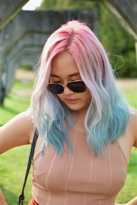 Pastel-Pinkand-Blue-Hair