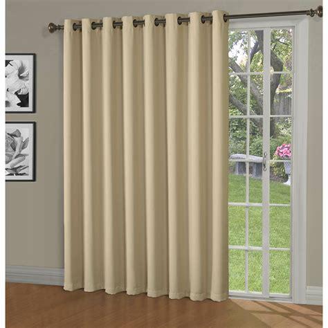 Patio-Door-CurtainsGrommet-Top