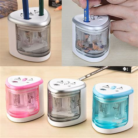 Pencil Sharpener Automatic Electric Touch | Gps Store