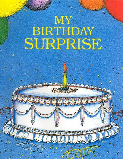 Personalized Children\'s Books: My Birthday Surprise | Watches Store Online Reviews