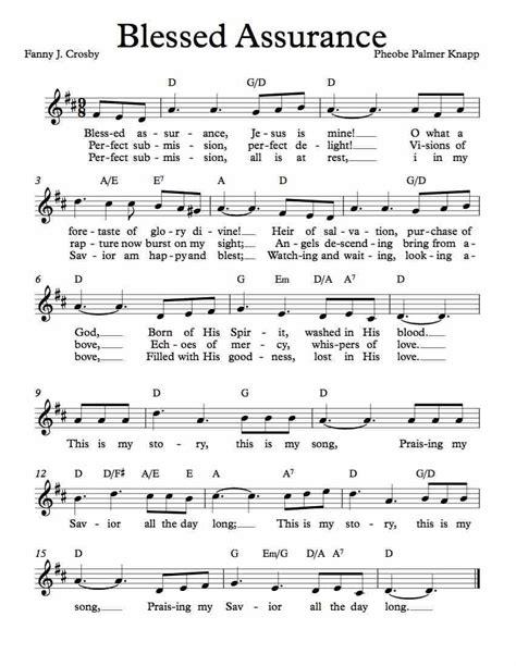 Piano-Sheet-Music-ChurchHymns