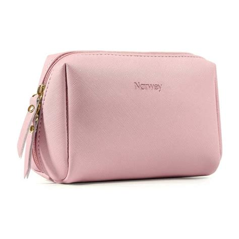 Pink Makeup Cosmetic Bag Travel | Watches Store Online Reviews