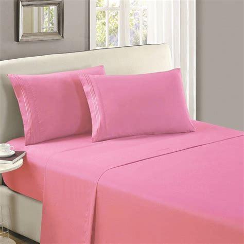 Pink-Twin-SheetSet