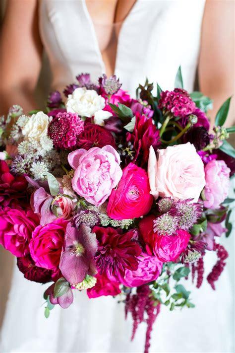PinkBridal-Bouquet