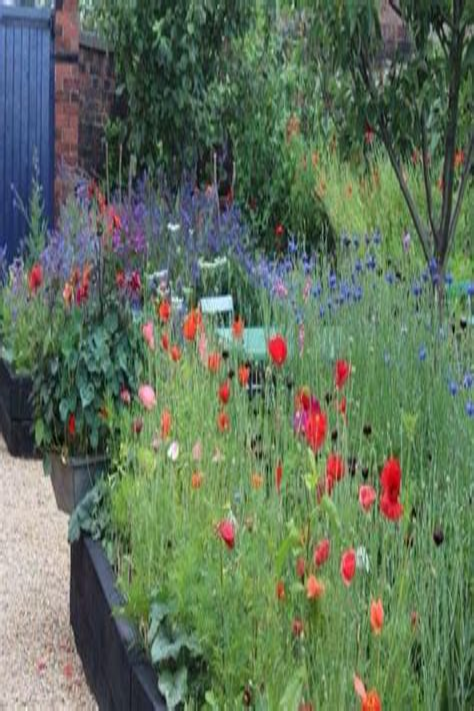 PlantingFlower-Beds