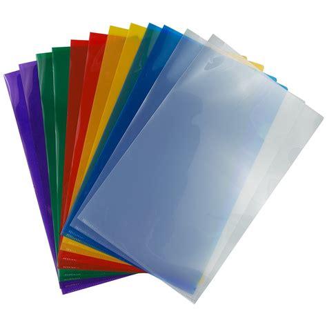 PlasticPage-Protectors