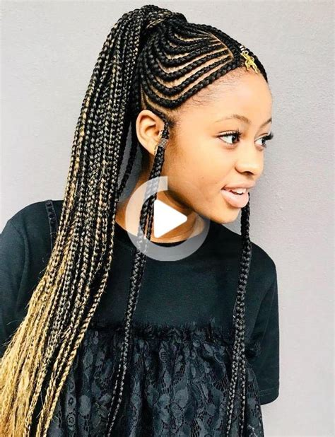HD wallpapers hairstyles with hair beads Page 2