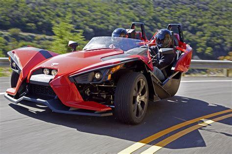Polaris-3-WheelMotorcycle-Spyder